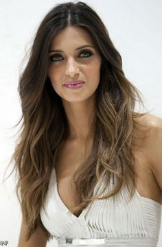what going from  dark brown ash to medium blonde should look like -missbehave