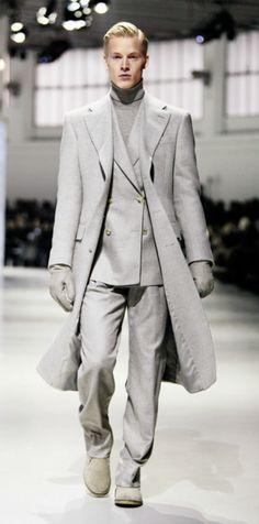 Bold and luxurious menswear for every occasion - Corneliani | FALL 2012