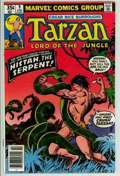 Tarzan 9 (FN 6.0)