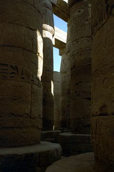 Temple of Karnak | معبد الكرنك à Luxor, Luxor Governorate