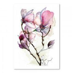 Magnolia 3 Print