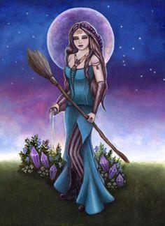 Aquarius (Jennifer Galasso)