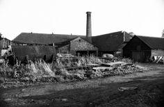 SU6272 : Englefield Estate Sawmill