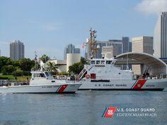 Coast Guard Station Miami Beach