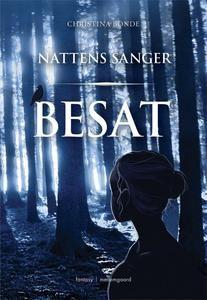 6 out of 10 stars for Besat by Christina Bonde #boganmeldelse #bookreview   Read more reviews at http://www.boggnasker.dk