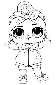 Lol Para Pintar の画像検索結果 Baby Coloring Pages Lol Dolls Cool Coloring Pages