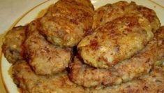 Parjoale de post cu ciuperci – Au un gust uimitor – Nici nu-ti dai seama ca nu contin absolut deloc carne