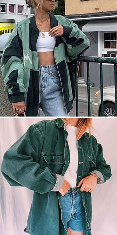 Trendy Fall Outfits, Indie Outfits, Retro Outfits, Cute Casual Outfits, Vintage Outfits, Girl Outfits, Fashion Outfits, Women's Casual, Grunge Outfits