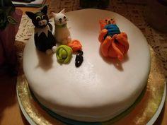 Katzen Torte Cake, Desserts, Food, Pies, Tailgate Desserts, Deserts, Kuchen, Essen, Postres