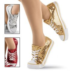 Converse Prom Collection 2010