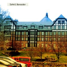 Roanoke Landmarks On Pinterest Roanoke Virginia Martin