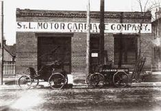 St. Louis Motor Carriage Company