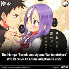 Manga, Photo And Video, News, Videos, Anime, Instagram, Art, Art Background, Manga Anime