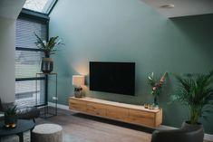 Room Wall Colors, Living Area, Living Room, Tv Decor, Tv Cabinets, Tv Unit, Custom Furniture, New Homes, Interior Design