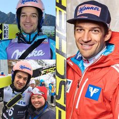 Andreas Kofler suffers from an auto-immune disease, and it's unknown if/when he can compete again. Hope he'll be able to compete again, ski jumping is not the same without Kofi