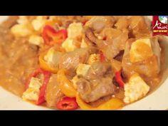 Χοιρινή τηγανιά πικάντικη για κρασί και παρέα! Στο τζάκι και μη ξεχάσετε να έχετε και προζυμένιο ψωμί!Πάμε για ψώνια και μετά κουζίνα! Potato Salad, Grains, Rice, Potatoes, Meat, Chicken, Ethnic Recipes, Food, Youtube