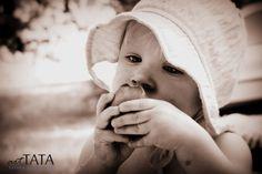 Czym karmić dziecko, żeby nie zwariować?