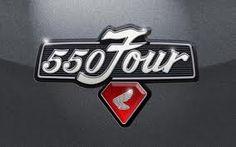 CB550Four