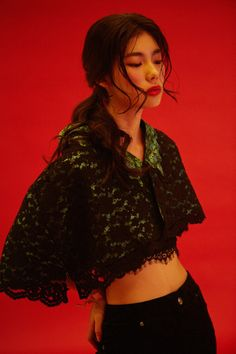 "koreanmodel:  "" KOREAN MODEL PICTORIAL. (in collaboration with Tchai Kim designer)  Model: Han Ye Ji  Photo: Lee Jae Jin  Stylist: Choi Min Hwa  Makeup: Seung Joon Youl  Hair: Ahn Hyung Gyu  """