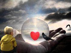 On a Tous Besoin D'Amour  ( Clémence Saint-Preux et Johnny Hallyday ).wmv