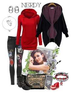 """""""Unbenannt #357"""" by funkenregen ❤ liked on Polyvore featuring Marvel, Marc Jacobs, Latelita, Kate Spade and Forever 21"""