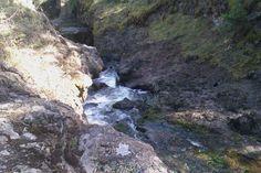 Same creek .