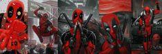 Deadpool Header Fb Covers, Marvel Dc, Harry Styles, Deadpool, Avatar, Avengers, Poster, Wattpad, Superhero