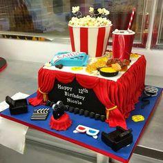 TLC 's Cake Boss Facebook post:  7-31-14 Cake of the Week
