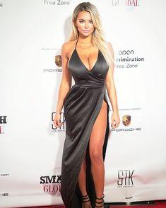 Lindsey Pelas - All Hip Hop Models Women's Dresses, Gorgeous Women, Beautiful, Curvy Girl Fashion, Classy Fashion, Lady, Sexy Outfits, Boobs, Sexy Women