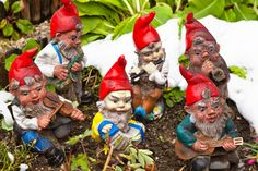 43 trädgårdstomtar du inte kan vara utan - Sköna hem