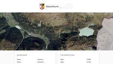 Unsere interaktiven Similio Karten bieten die Möglichkeit auf ein Luftbild umzuschalten! Hier seht ihr Gaschurn, eine österreichische Gemeinde des Bezirks Bludenz im Bundesland Vorarlberg. Geographie, Wirtschaftskunde, Statistik Desktop Screenshot, Statistics, Communities Unit, Economics, Alps, Politics, Things To Do