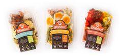 Grabbo Salads