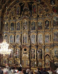 Greek Orthodox Church and Museum, Miskolc - Wikipedia, the free encyclopedia