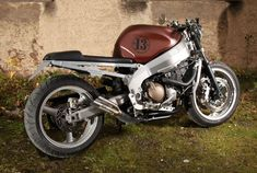 "Résultat de recherche d'images pour ""kawasaki zx9r cafe racer"" Kawasaki Zx9r, Cafe Racer Bikes, Motorcycle, Vehicles, Image, Ninja, Google, Cafe Racer Motorcycle, Motorcycles"
