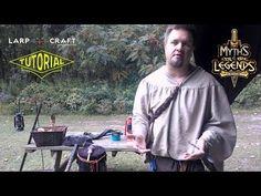 Larp Etiquette: Crap in the common area - YouTube