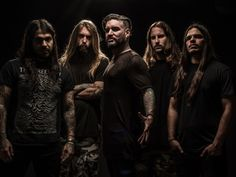 SUICIDE SILENCE / UNITED STATES  (Deathcore, Alternative Metal)