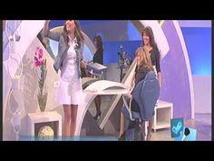 """Come cancellare le rughe da soli, PARTE II- Joanna Hakimova """"Detto Fatto"""" - YouTube"""