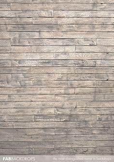 Maple Coastline Plank Backdrop
