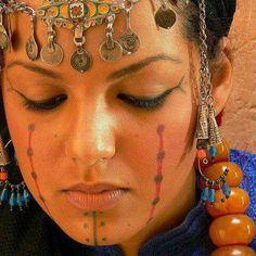 Voyage chez les Amazighes Fhoto de