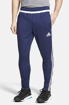 adidas 'Tiro 15' Slim Fit CLIMACOOL® Training Pants
