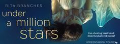 Tome Tender: Cover Reveal - Under A Million Stars by Rita Branc...