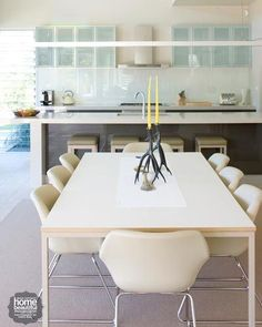 Kitchen: Modern design - Kitchen: Modern design - Page 4 - Decorating Photos - Better Homes and Gardens - Yahoo!7