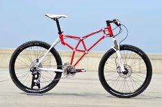 Pelagro - Peter Ljubljana - individual bikes