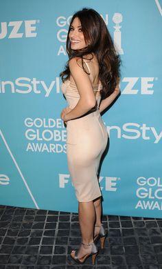 Sarah Shahi booty