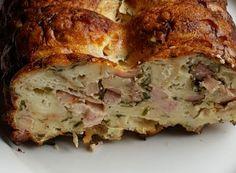 Křehký, lahodný a šťavnatý - Hříšný mrežovník Easy Smoothie Recipes, Easy Smoothies, Thing 1, Lasagna, Quiche, Sandwiches, Food And Drink, Cheesecake, Cooking