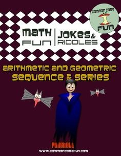 Arithmetic And Geometric Sequences And Series  Arithmetic