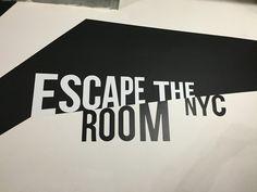 Escape The Room NYC paikassa New York, NY