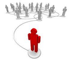 Promoten in eigen netwerk