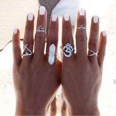 Jewelry – Page 2 – Made4Walkin Style Girlie, Nagel Bling, Jewelry Rings, Fine Jewelry, Beach Jewelry, Jewelry Watches, Gold Jewellery, Silver Jewelry, Jewelry Ideas