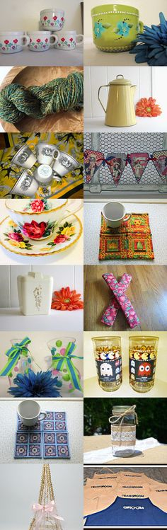 Gifts from the FRU Team by Jennifer Zia on Etsy--Pinned+with+TreasuryPin.com